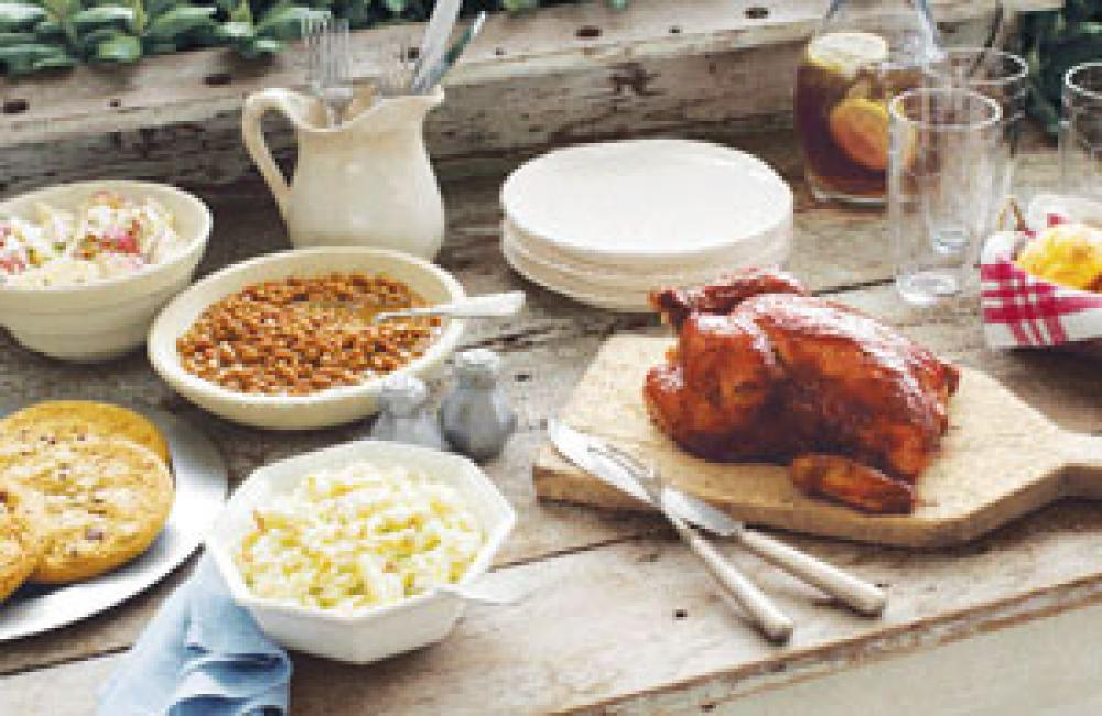 Boston Market adds BBQ items for summer