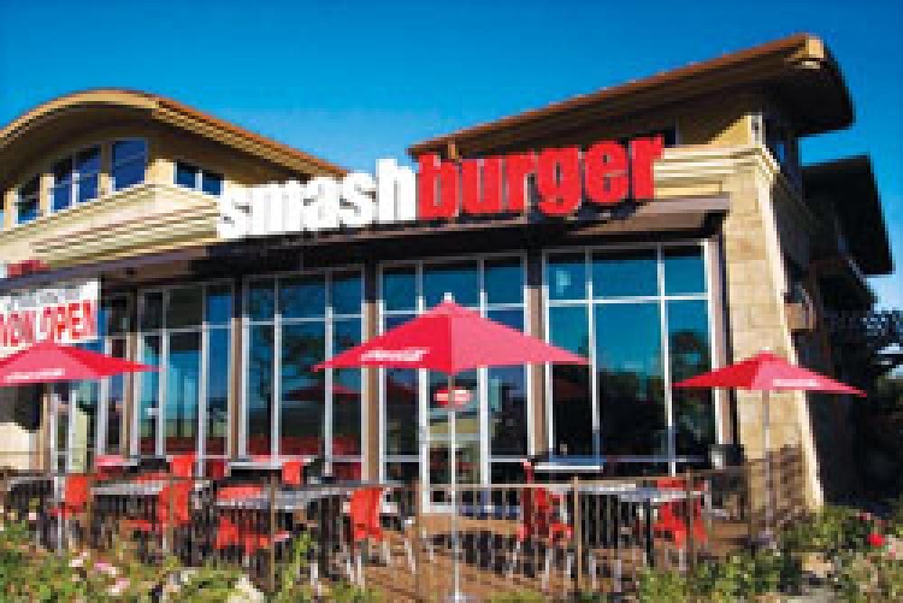 Hot Concepts 2009: Smashburger