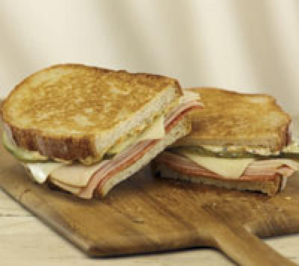 Jack in the Box debuts grilled sandwiches