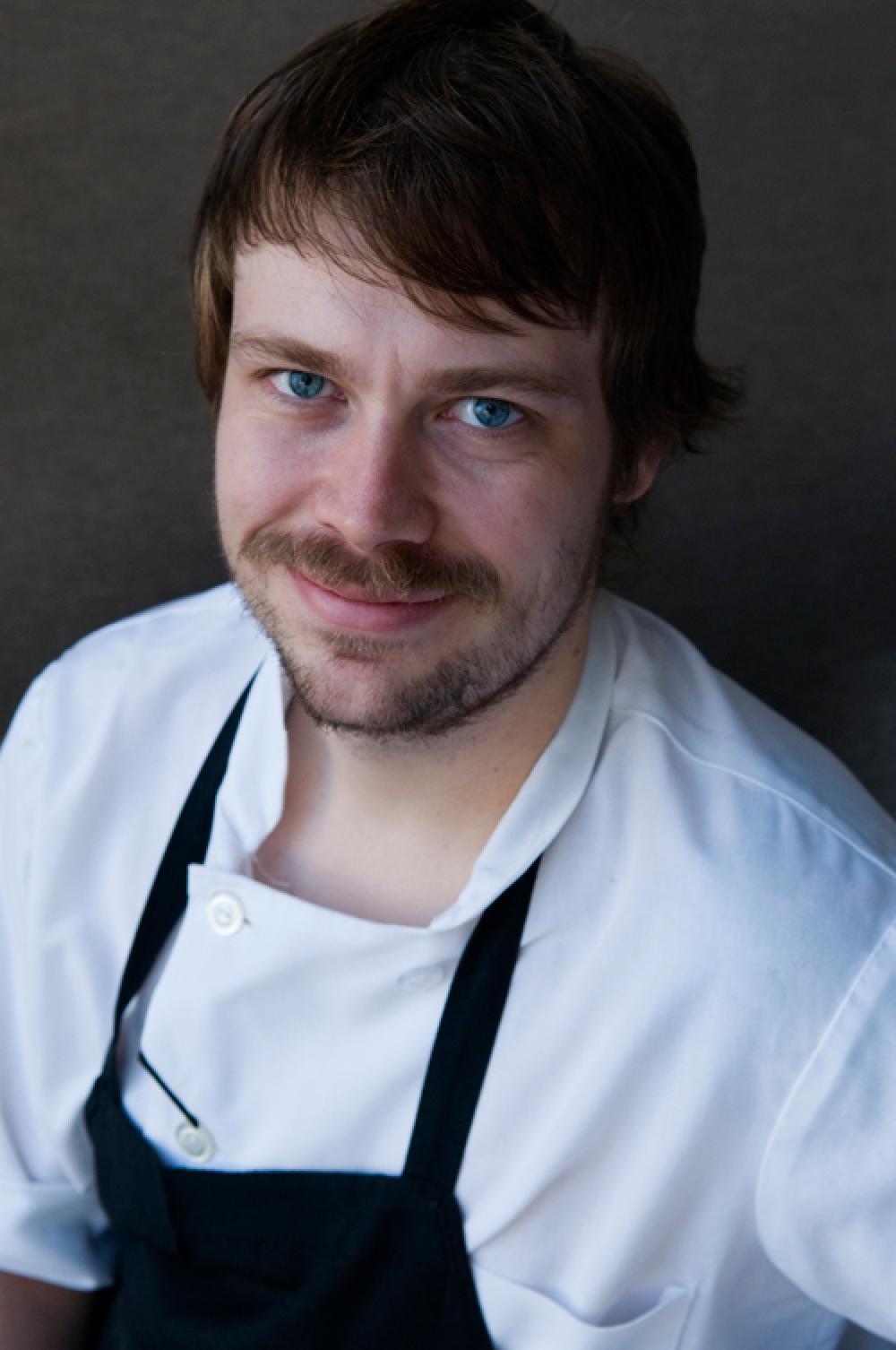Blackbird names David Posey chef de cuisine