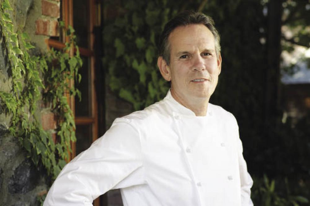 Fine Dining Legend: Thomas Keller