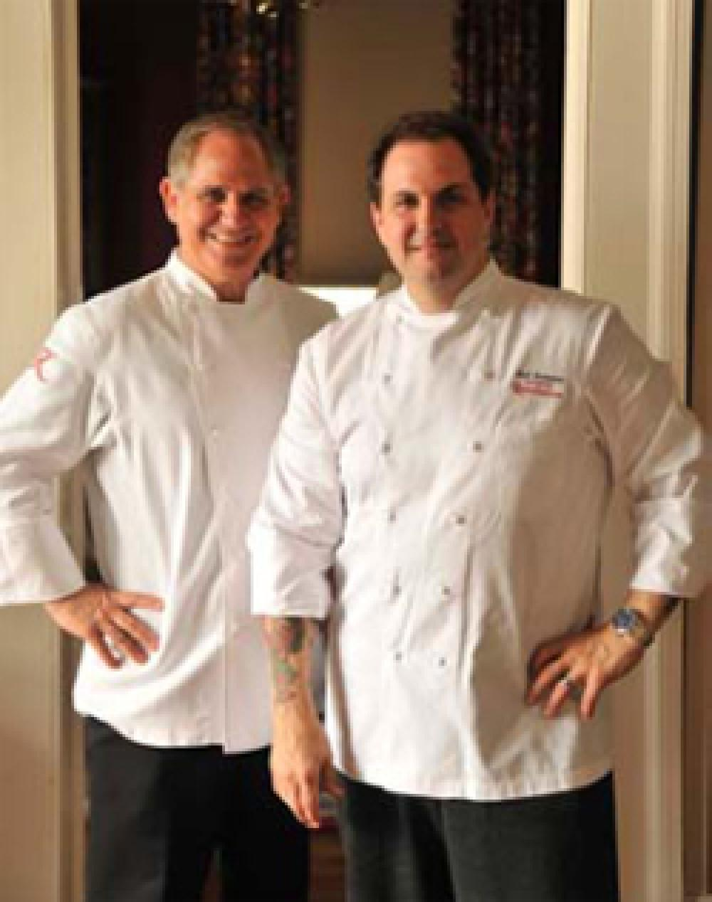 R'evolution aims to evolve New Orleans cuisine