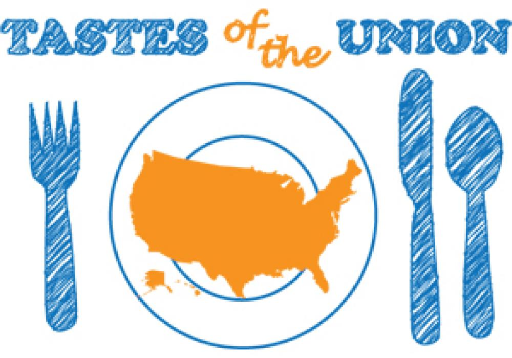 Tastes of the union: Top U.S. menu trends
