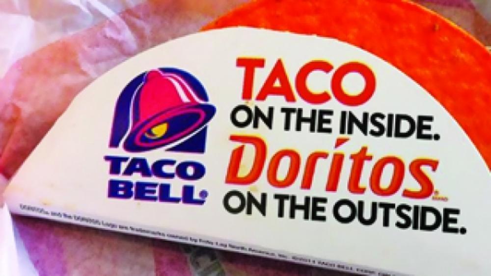 Taco Bell CEO reveals coming menu moves