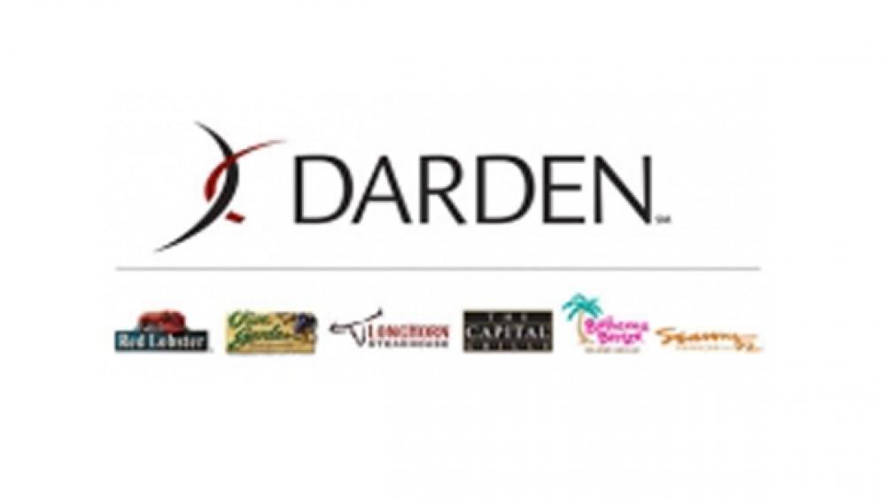 How Darden is tackling supply chain overhaul
