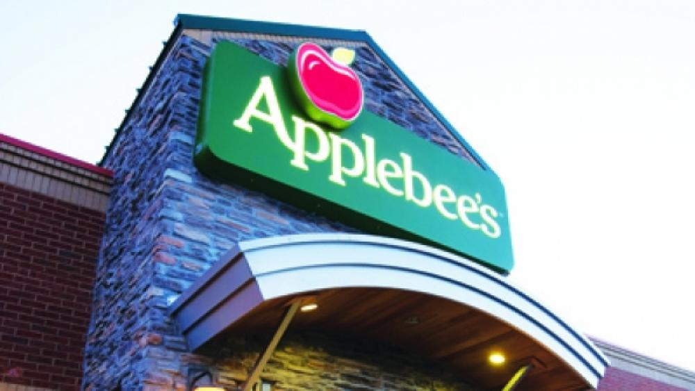 DineEquity to complete Applebee's franchising initiative