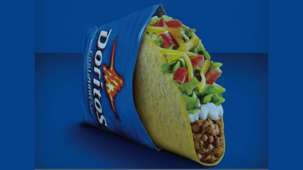 Taco Bell keeps brand buzz going