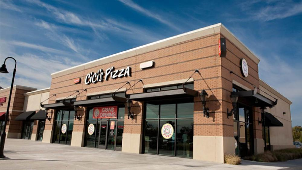 CiCi's Pizza expands with franchise investment program