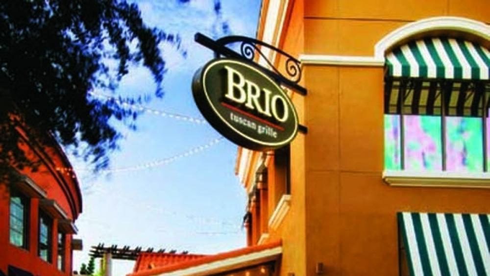 Bravo Brio charts growth in California