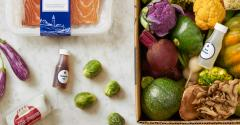 Blue Apron filed for an initial public offering on June 1
