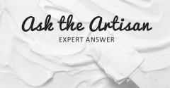 Dawn Ask the Artisan Expert Baking Answer