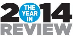 2014: The Year in Review