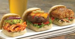 Cholula Slider Trio