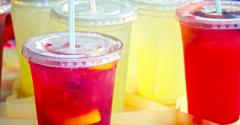 Fast-casual keeps beverage menus simple