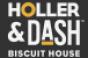 Holler  Dash Biscuit House logo