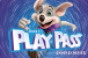 Chuck E Cheese play pass