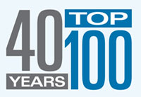 40 years of Top 100