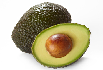 Avocado's rising popularity is due to its mild flavor and creamy texture