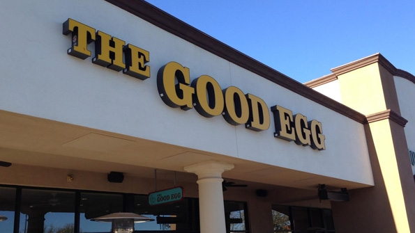 First Watch acquires The Good Egg