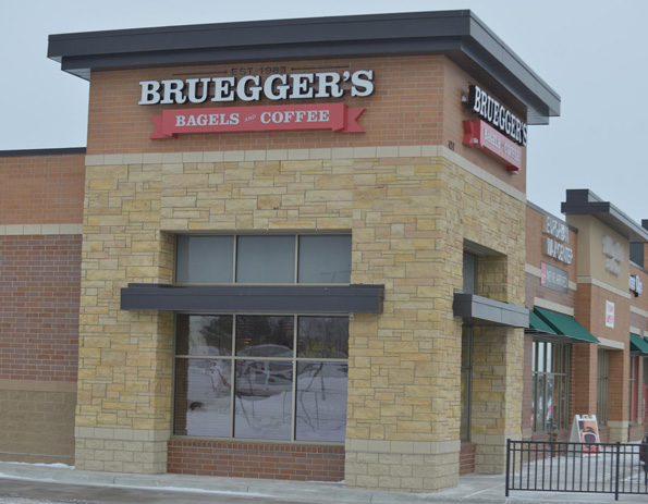 Bruegger's retained the highest U.S. unit count of all the chains in the Bakery-Cafe segment.