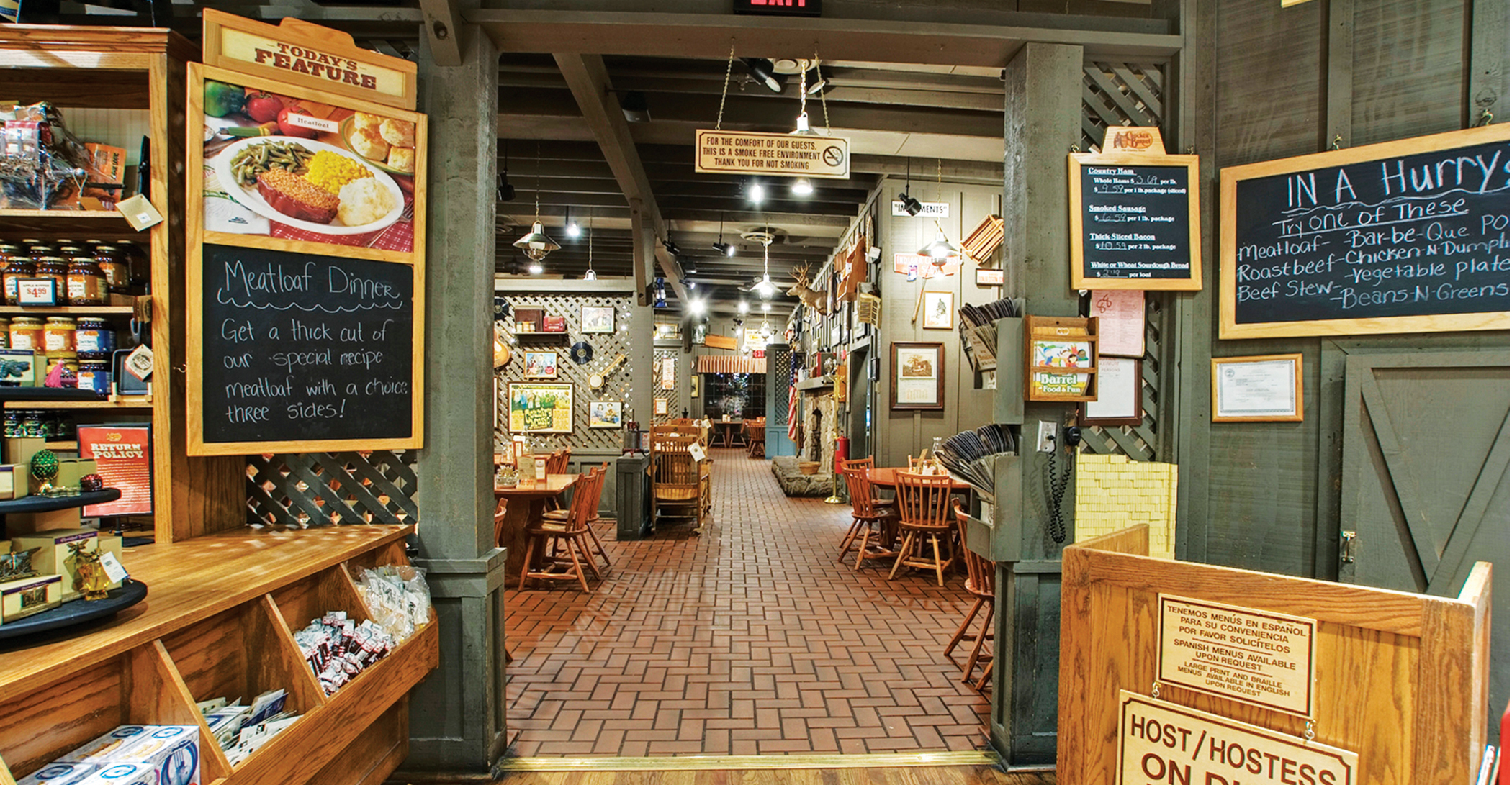 Search and Find Great Locations Near You Cracker Barrel