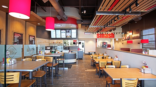 Smashburger Franchisee Announces Plans To Open Two Restaurants At ...