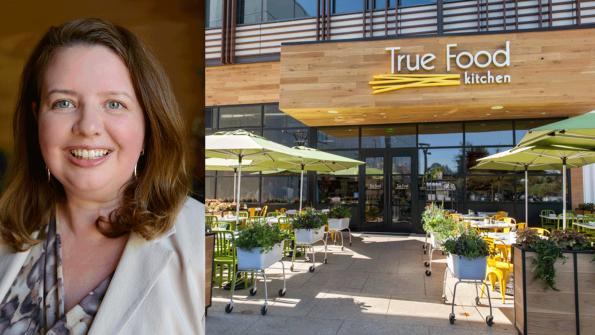 New True Food Kitchen CEO reveals brand vision   Nation\'s Restaurant ...
